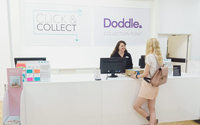 Doddle to roll out click-and-collect service to all Debenhams stores