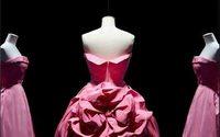 Christian Dior expose 70 ans de création au musée des Arts décoratifs