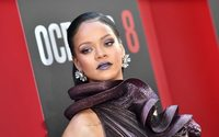 Rihanna to launch her own luxury fashion label: reports