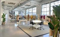 Lanificio Colombo, nuova location e raddoppio degli spazi per lo showroom milanese
