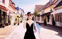 В парижском бутик-городке La Vallée Village проходит выставка «Стиль как наследие»