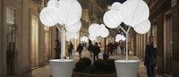 Fuorisalone: la moda s'illumina d'immenso