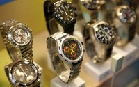 Swatch quits annual Baselworld trade fair