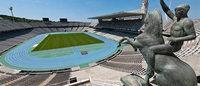 La sedicesima edizione di 080 Barcelona Fashion si terrà al Montjuïc Olympic Stadium