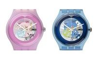 Swatch sues Target, claims it copied watch designs