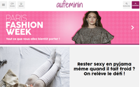 France's TF1 in talks with Axel Springer for stake in Aufeminin group