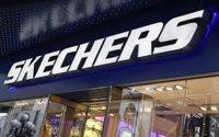 Skechers: vendite record nel 4° trimestre e nell'intero anno 2016