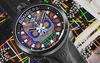Bomberg lanza en México una edición limitada inspirada en el arte huichol