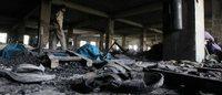 Diretor e presidente da têxtil Tazreen no Bangladesh entregam-se à justiça