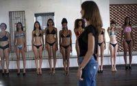 Au Brésil, une classe mannequins tournée vers la Chine