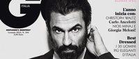 "I 30 'Best dressed men' scelti da ""GQ Italia"""
