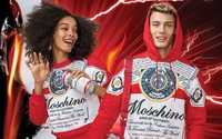 Moschino pops a capsule with Budweiser