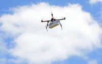 Airbus et les Hauts-de-France s'associent pour lancer des livraisons par drone
