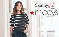 Bethenny Frankel launches Skinnygirl Jeans brand