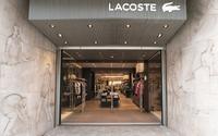 Lacoste crée une filiale dans la péninsule ibérique