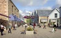 Scotch Corner Designer Village names bosses for retail and marketing