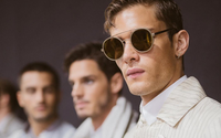 Giorgio Armani's tailoring tutorial