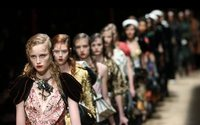 La moda milanese regna sui media italiani