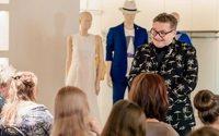В универмаге «ХЦ Лейпциг» состоялся «Модный разговор» с Александром Васильевым