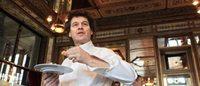 Un restaurant Guy Martin dans la boutique Guerlain des Champs Elysées