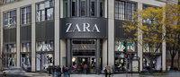 Zara eröffnet Megastore in Köln