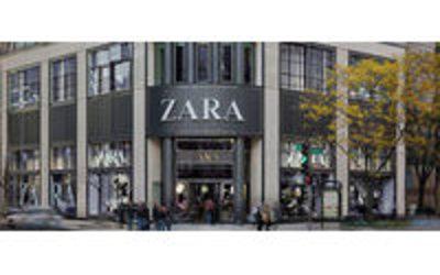 Zara standorte