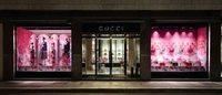 Gucci: tre nuovi design per le vetrine Pre Fall 2016
