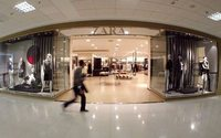 Zara and H&M shore up defences as internet threatens