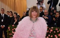 Anna Wintour gets additional title as Condé Nast reshuffles