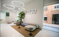 Mango opens digital innovation centre in Barcelona