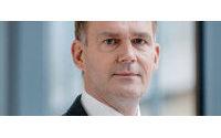 Escada: Jörg Wahlers wird neuer COO