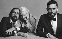 Riccardo Tisci annuncia una collaborazione tra Burberry e Vivienne Westwood