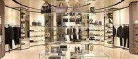 Qatar Duty Free suma una nueva tienda Giorgio Armani en el aeropuerto de Hamad