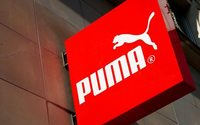 Puma forecasts unpredictable 2020 after drop in quarterly sales and profit