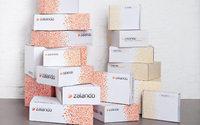 Onlinehändler Zalando setzt auch 2018 Fokus auf Wachstum
