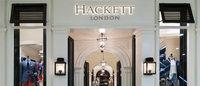Hackett London debuts store in Mexico