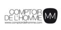 COMPTOIR DE L'HOMME
