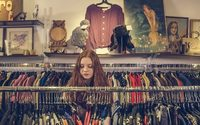 Consumers turned to secondhand, but new fashion struggled online in September