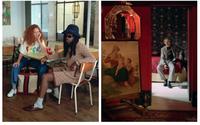 Farfetch va plus loin dans la création de contenu en collaboration avec Gucci