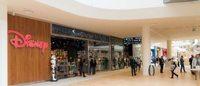 Disney Store apre ad Arese uno spazio interattivo