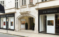 De Beers to relocate London flagship due to rising business rates