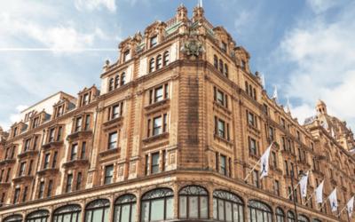 Le secteur florissant du luxe britannique devrait continuer à croître malgré le Brexit