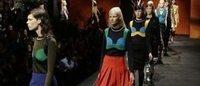 米兰时装周力挽狂澜 意大利时尚不死