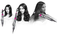 Dyson targets hair beauty market with $500 styling tool