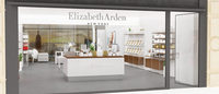 Elizabeth Arden ouvre un pop-up store à Paris