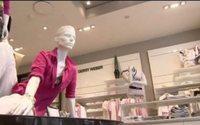 Gerry Weber wächst zweistellig in eigenen Läden