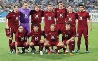 New Balance разорвал контракт с одним российским футбольным клубом