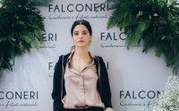 Italiana Falconeri chega a Portugal