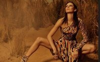 Kendall Jenner stars in latest Roberto Cavalli campaign