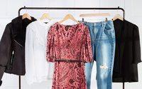 Tesco clothing sales fall despite lockdown easing